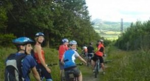 Beginners MTB Spin 9th May