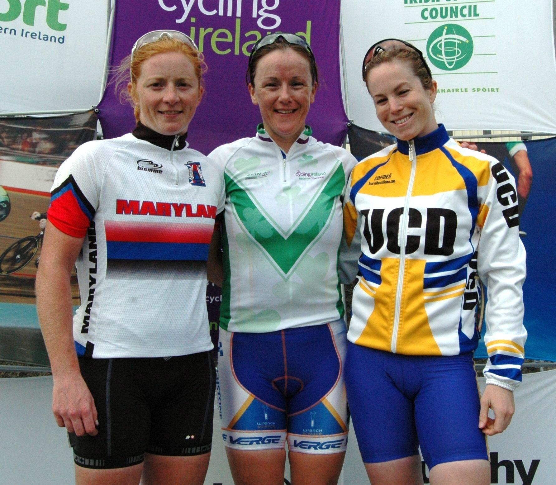 Report on National TT Champs from Olivia Dillon - Women s Cycling ... 9a80bdc34