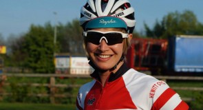 Newcomer Hannah Ormesher Wins 'A' Race At Round 4 of the Crit League