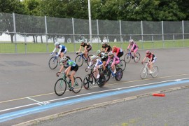 A report from the Women's Track Day at Sundrive
