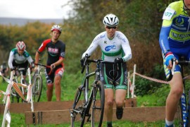 National Cyclocross Championships – Who's In The Mix?