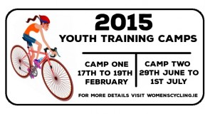 Half Term Junior Training Camp – 17th February- Sign Up Here