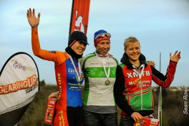 No Irish Women Will Represent Ireland In The Cyclocross World Championships. What's The Outlook For Irish Women's Cycling In 2015?
