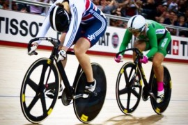"""Shannon McCurley """"Rio 2016 is still not out of reach with some hard work"""""""