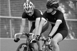 Tempted to try track cycling in 2015? Susie Mitchell tell us about the changes aimed at getting more women involved