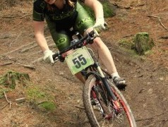 MTB Cross Country National Series kicks off; New Women's Winners Jerseys launched