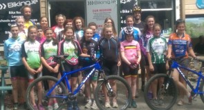 Leinster Youth Academy: Mountain biking on 5th December
