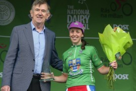 An Post Rás na mBan 2015: The domestic challenge…