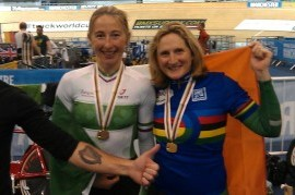 Masters Track Cycling World Championships