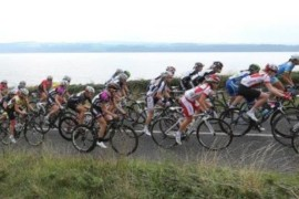 Rás na mBan 2016 attracts record entry!