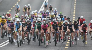 An Post Rás na mBan 2015, Provisional Start List‏: