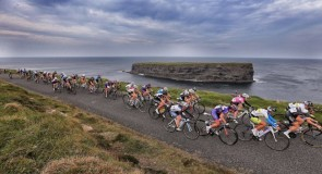 Rás na mBan…. the riders make the race.