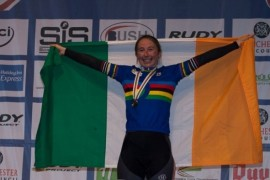 World Masters Track Cycling success: rider report