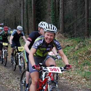 Beginner Mountain Bike Skills Session – Saturday 2nd December