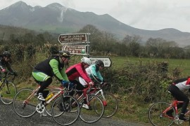Report: Munster Training Day, Killarney