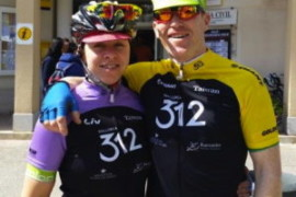 Blessington rider tackles Majorca312