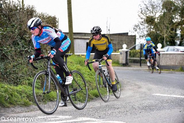 Deenside Wheelers youth racing