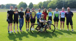 Womens Track Workshop – Report
