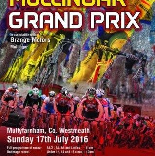 National League climax: Mullingar Grand Prix