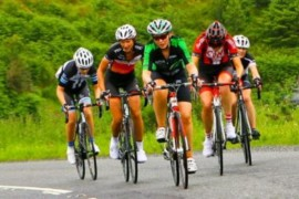 Tour of Omagh, ideal prep for Rás na mBan!