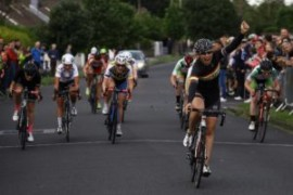 Womens Criterium – Entry Extended to Thursday 11th