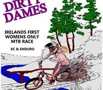 Dirty Dames Women's Only MTB Enduro Race – Saturday August 27th 2016