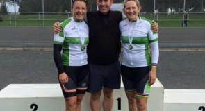 Lydia Gurley and Orla Hendron win their 1st National Championships in Sunshine at Sundrive