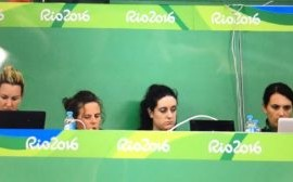 Cycling and the Paralympics Media Team
