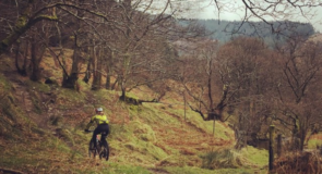 Women's introductory MTB Spin Sat, Feb 18th, Ballinastoe, Wicklow