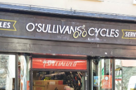 'O'Sullivan Cycles' Munster Women's League