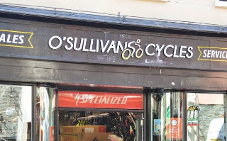 O'Sullivan Cycles Munster League: