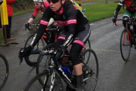 O'Sullivan Cycles Munster Women's League Round 1