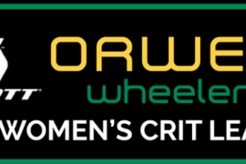 Scott-Orwell Wheelers' 2017 Women's Crit League