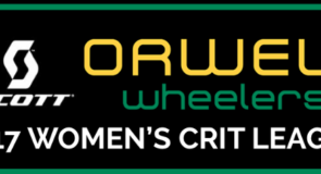 Orwell Womens' Lge – Round 1 Report: