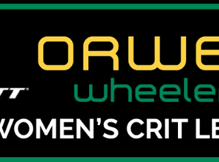 Scott Orwell Wheelers Women's Crit League Rd.4 Crit