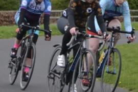 Corkagh Park Women's Race Series