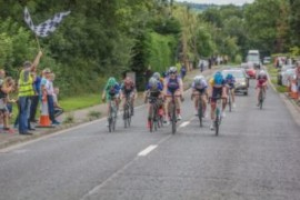 Report: Cycling Ireland National Youth Championships 2017