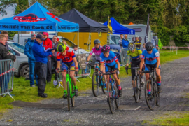Race Report: Clonmel Cyclocross