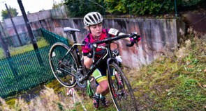 Try Cyclocross this Winter!