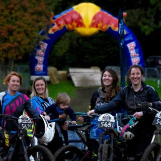 Red Bull Foxhunt 2017