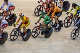 Irish Women To Compete at Track Cycling World Cup