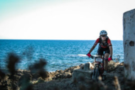 Race Report: Roc D'Azur