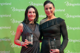 Cycling Ireland Awards Night 2017