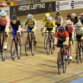 Record Numbers Head to Alkmaar for Girls Training Camp